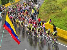 Vuelta a Colombia 2017