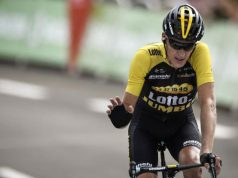 Robert Gesink (Lotto NL-Jumbo)