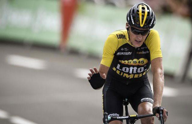 Robert Gesink (Lotto NL-Jumbo)