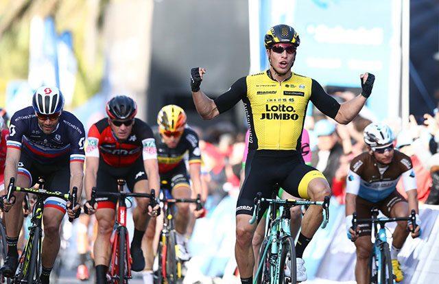 Danny Van Poppel (Lotto NL-Jumbo)