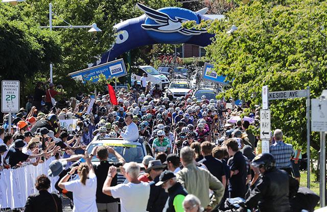 Herald Sun Tour 2018: Listado de ciclistas Inscritos