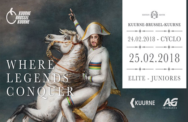 Kuurne-Brussel-Kuurne 2018
