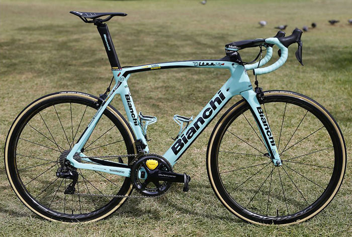 LottoNL-Jumbo Bianchi Oltre XR4