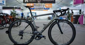 Peter Sagan S-Works Tarmac SL6 2018