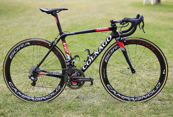 UAE-Team Emirates Colnago C60
