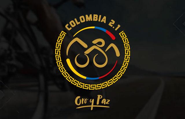 Colombia Oro y Paz 2018 - Portada