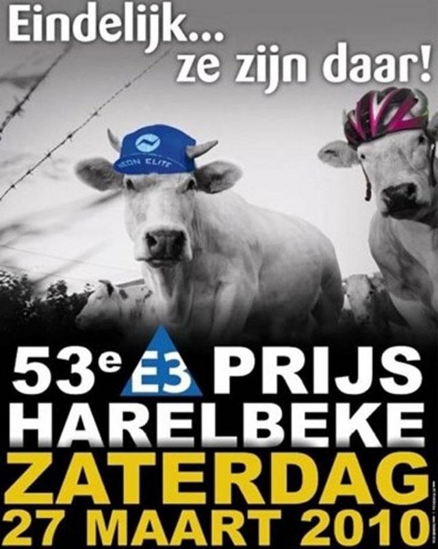 E3 Harelbeke 2010