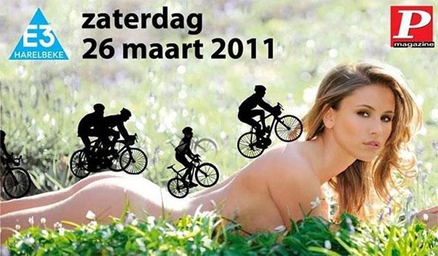 E3 Harelbeke 2011