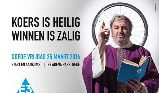 E3 Harelbeke 2016
