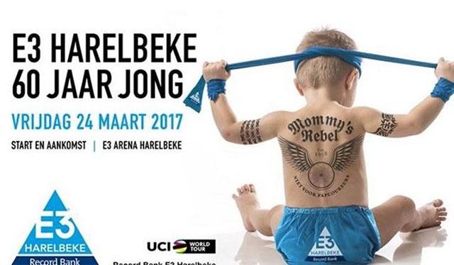 E3 Harelbeke 2017