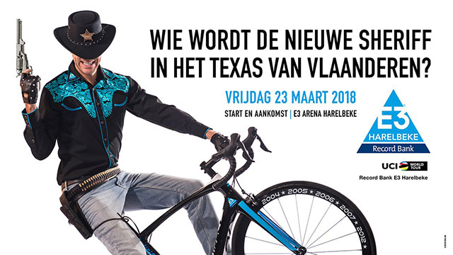 E3 Harelbeke 2018