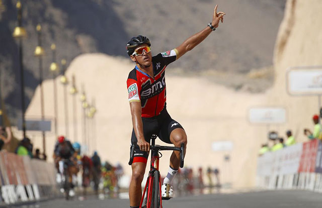 Greg Van Avermaet (BMC Racing)