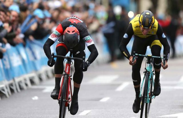 Jurgen Roelandts (BMC Racing)