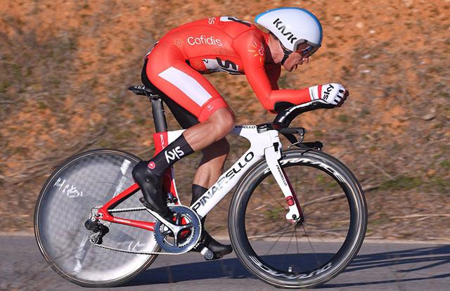 Michal Kwiatkowski (Team Sky)