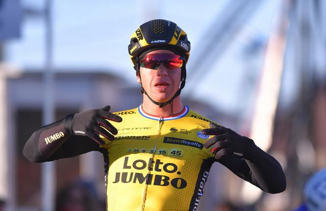 Dylan Groenewegen (Lotto NL-Jumbo)