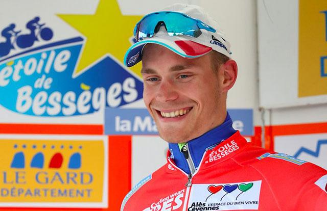 Marc Serreau (FDJ)