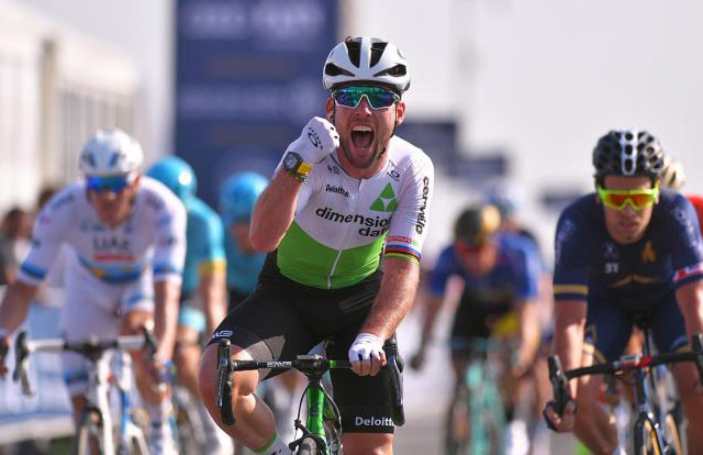 Mark Cavendish (Dimension Data)