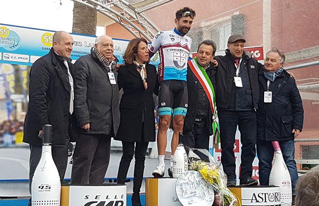 Moreno Moser (Astana)