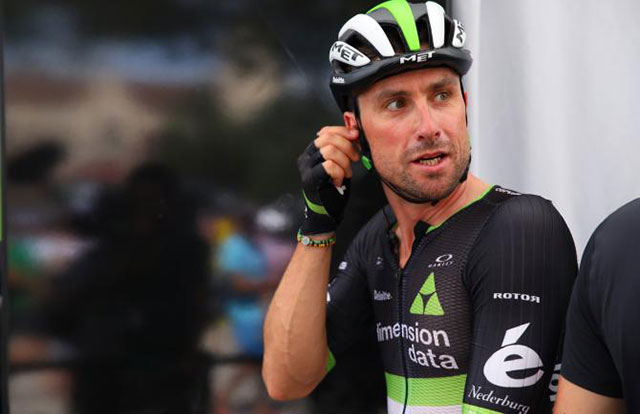 Bernie Eisel (Dimension Data)