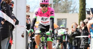 Daniel Felipe Martínez (EF Education First-Drapac)