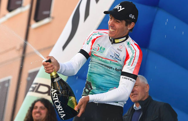 Diego Rosa (Team Sky)