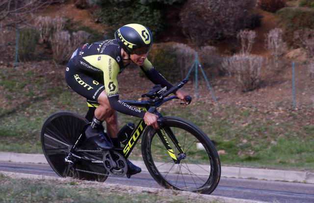 Esteban Chaves (Mitchelton-Scott)