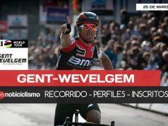 Gent-Wevelgem 2018 - Portada