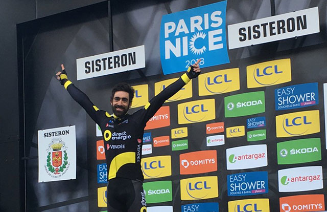 Jerome Cousin (Direct Energie)