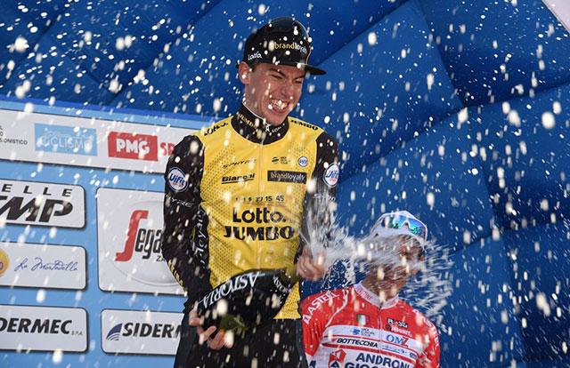 Pascal Eenkhoorn (Lotto NL-Jumbo)