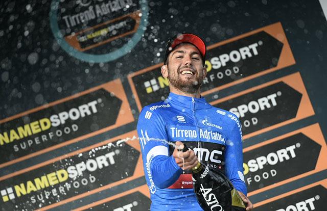 Patrick Bevin (BMC Racing)