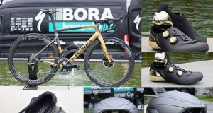 S-Works Tarmac SL6 Disc Sagan Colection