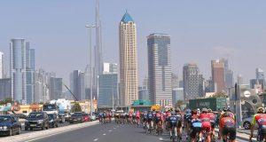 Se fusionan el Tour de Dubái y el Tour de Abu Dhabi en una sola carrera para 2019