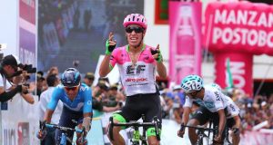 Rigoberto Urán (EF Education First-Drapac)