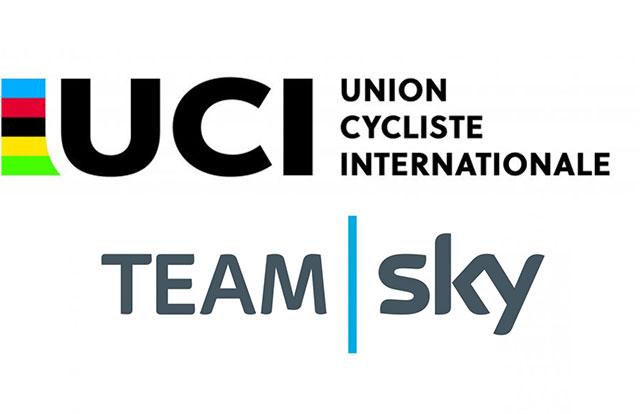 UCI - Team Sky