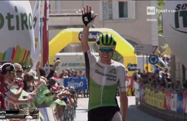 Ben O´Connor (Dimension Data)