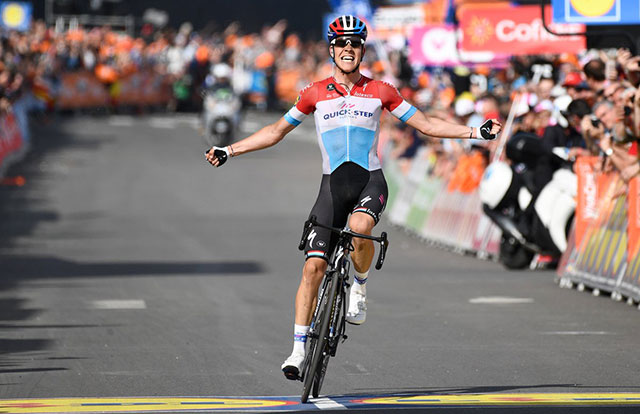 Bob Jungels (Quick-Step Floors)