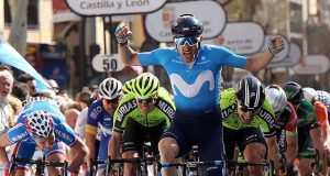 Carlos Barbero (Movistar Team)
