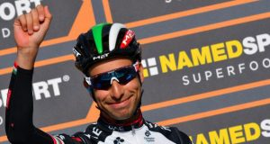 Fabio Aru (UAE Team Emirates)