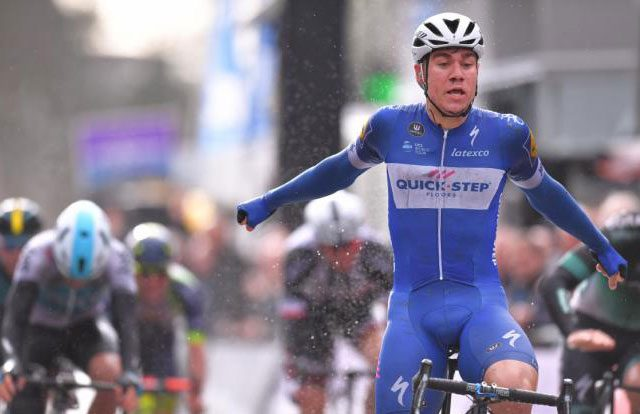 Fabio Jakobsen (Quick-Step Floors)