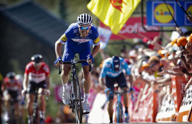 Julian Alaphilippe (Deceuninck-Step Floors)