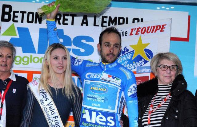 Rémy Di Gregorio (Delko Marseille Provence KTM)