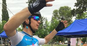 Mihkel Rain (Israel Cycling Academy)