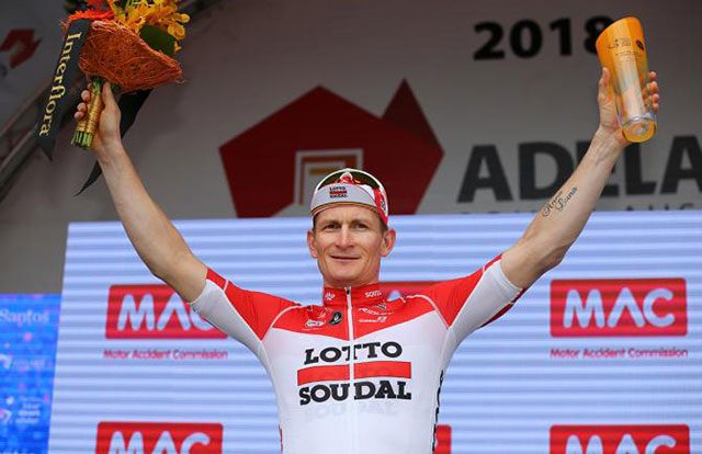 André Greipel (Lotto-Soudal)