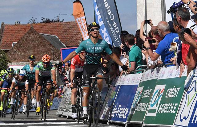 Bryan Coquard (Vital Concept Cycling Club)