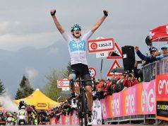 Chris Froome (Team Sky) ©Foto: Giro d'Italia
