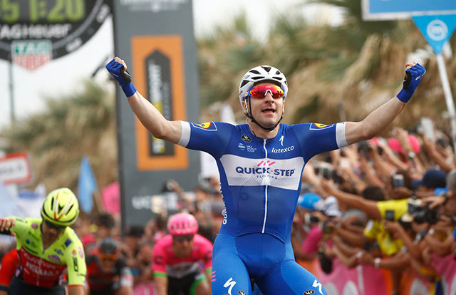 Elia Viviani (Quick-Step Floors)