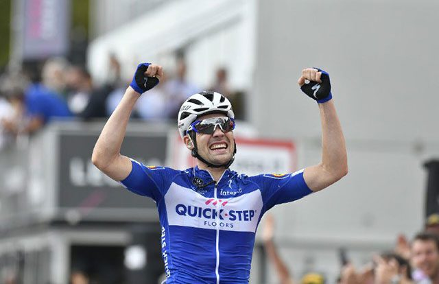Maximilian Schachman (Quick-Step Floors)