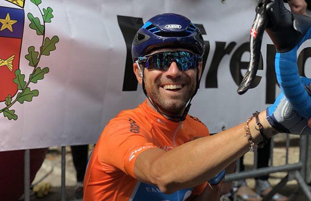 Alejandro Valverde (Movistar Team)
