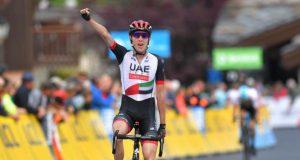 Daniel Martin (UAE Team Emirates)