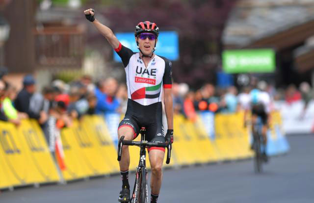 Daniel Martin (UAE Team Emirates)